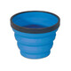 Sea to Summit X-Cup Borraccia blu